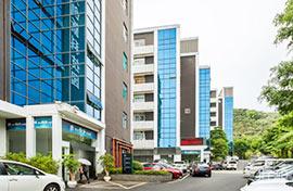 2014年深圳市健思研科技有限公司通过商务部3A企业认证