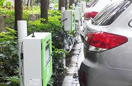 充电桩安装的时候安全注意事项有哪些?
