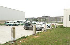 电动汽车充电桩常见分类有哪些?