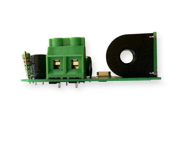JSY-MK-109   电流采集模块