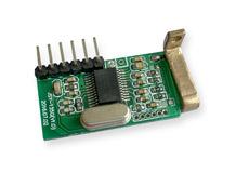 JSY-MK-135D  微型嵌入式直流计量模块