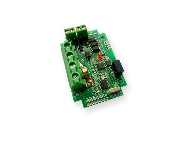 JSY-MK-211D  单回路直流电能计量模块