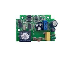 JSY-MK-114   阀控电能计量模块