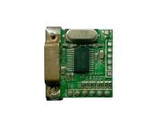 JSY-MK-151  微型嵌入式电能计量模块