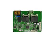 JSY-MK-172   交流2路充电桩电能计量模块