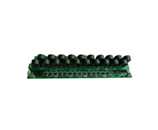 JSY-MK-179  多路互感式电量计量模块