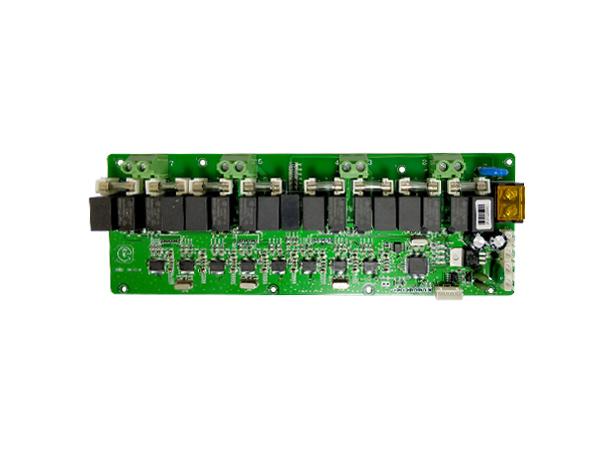 JSY-MK-169  交流8路充电桩电能计量模块