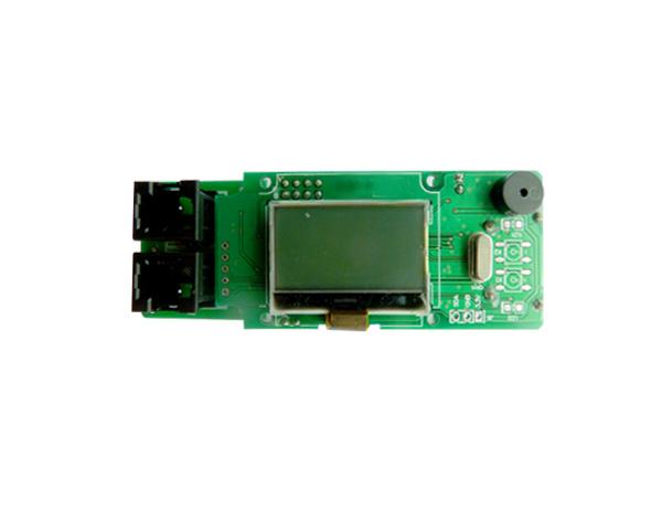 JSY-MK-181   计量型智能PDU表头