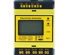 JSY-MK-309   三相互感式电参数采集模块