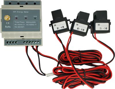 JSY-MK-323   三相电能计量模块