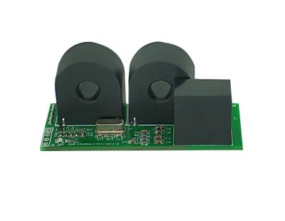 JSY-MK-194 互感式高精度宽量程电能计量模块
