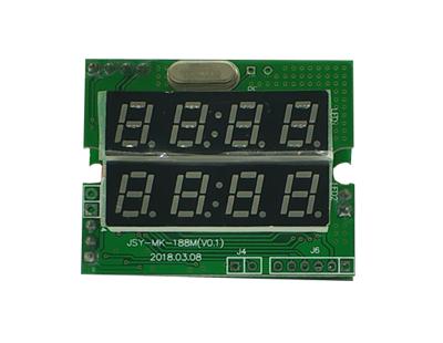JSY-MK-188   计量型智能PDU表头