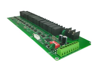 JSY-MK-138A  多路高精度电能测量模块