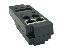 JSY1005   智能RS485PDU电流表头