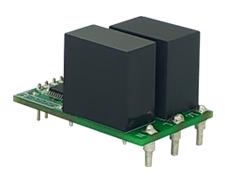 JSY1017  嵌入式电流测量模块